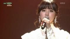Next Station (161202 Music Bank) - NC.A