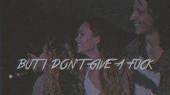 Stay Together (Lyric Video) - Noah Cyrus