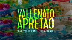Vallenato Apretao (Remix - Audio) - Silvestre Dangond, Zion & Lennox