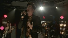 Chokehold (Clear Channel/iHeartRadio 2012) - Adam Lambert