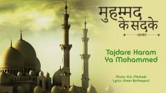 Tajdare Haram Ya Mohammed (Pseudo Video) - Anwar