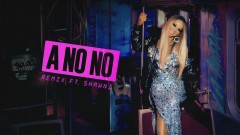 A No No (Remix - Audio) - Mariah Carey, Shawni