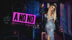 A No No (Remix - Audio)