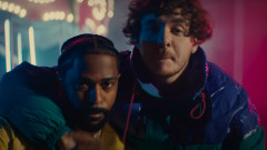 Way Out (feat. Big Sean) - Jack Harlow, Big Sean
