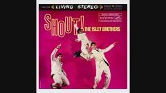 Shout, Pts. 1 & 2 (Audio)