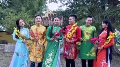 Tết Việt Nam (Phim Ca Nhạc) - Đăng Nguyên, Tốp Ca