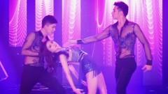 Bài Tango Xa Rồi (Gala Nhạc Việt 4 - Những Giấc Mơ Trở Về) - Thu Thủy, Tim, Hồ Vĩnh Khoa