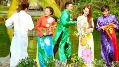 Tết Nguyên Đán - Angela Phương Trinh, Blue Duy Linh, Hương Giang, Cường Malai, Phi Long, Lâm Khiết Băng