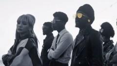 DOPENESS - Black Eyed Peas, CL