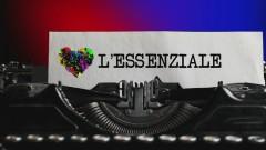 L'essenziale (Lyric Video) - Giorgia