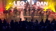 Cuando un Amor Se Va (En Vivo) - Leo Dan, Natalia Jiménez