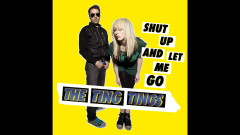 Shut Up and Let Me Go (Tocadisco Love the Old School Mix) (Audio) - The Ting Tings