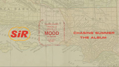 Mood (Audio) - SiR, Zacari