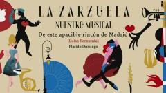 De Este Apacible Rincón de Madrid (Luisa Fernanda) (Audio) - Plácido Domingo