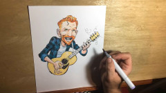 Country Squire (Behind The Scenes) - Tyler Childers