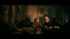 GUESS WHAT (Official Video) - Russ, Rick Ross