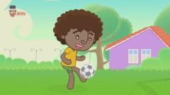 Vamos Jogar Bola - Mundo Bita