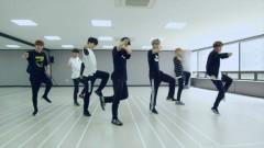 GO (Dance Practice) - NCT Dream