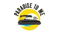 PARADISE TO ME (Lyric Video)