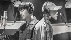 YOU AND I - Kihyun, Jooheon