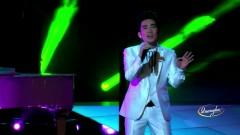 Dấu Chân Địa Đàng (Liveshow Quang Hà) - Quang Hà, Cẩm Vân