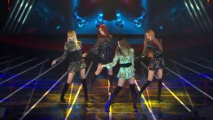 Playing With Fire (161116 Asia Artist Awards) - BLACKPINK