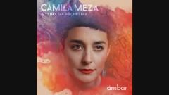 Milagre dos Peixes (Official Audio) - Camila Meza