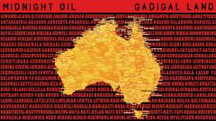 Gadigal Land (Audio) - Midnight Oil, Dan Sultan, Joel Davison, Kaleena Briggs, Bunna Lawrie