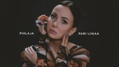 Pari liikaa (Lyric Video)