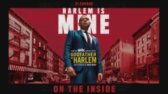 On the Inside (Audio) - Godfather of Harlem, 21 Savage