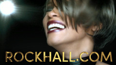 Rock & Roll Hall of Fame Nomination - Whitney Houston