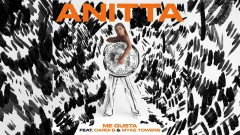 Me Gusta (with Cardi B & Myke Towers) - Anitta, Cardi B, Myke Towers