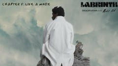 Like A Movie (Audio) - Labrinth