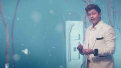 Saahan Naal Saahan (Lyric Video) - Feroz Khan