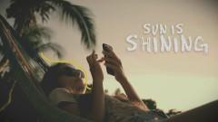 Sun Is Shining (Official Lyric Video) - Jude & Frank, 1 World, Bob Marley