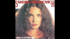 Quien Es Usted (Pseudo Video) - Sandra Mihanovich