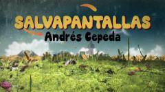 Salvapantallas (Video Oficial) - Andrés Cepeda