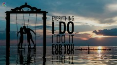 Everything I Do I Do It For - Richard Clayderman
