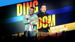 Ding Dom (Ao Vivo) - Nego do Borel, Wesley Safadão