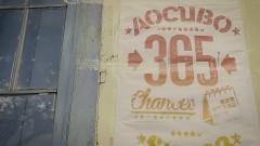 365 Chances - Ao Cubo, Sync 3