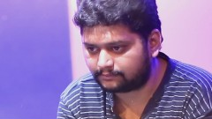 Nenjil Mamazhai (Lyric Video) - B. Ajaneesh Loknath, Haricharan, Shweta Mohan