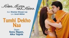 Tumhi Dekho Naa (Pseudo Video)