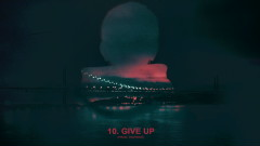 Give Up (Audio) - Richie Campbell