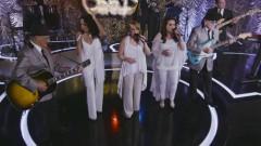 Carinõ - Los Baby's, Pandora