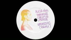 Underdog (Remix) (Audio) - Alicia Keys, Chronixx, Protoje