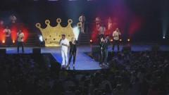Power Ballad Medley (Live at Grand West Casino, Cape Town, 2013) (Live) - Kurt Darren, Ray Dylan, Nicholis Louw, Heinz Winckler, Andriëtte