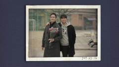 Graduation Picture - Kim Jin Ho