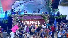 TomorrowWorld Atlanta 2015 (Live Wolfpack)