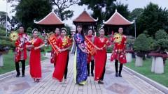 Đất Việt Ngày Xuân