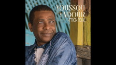 Conquer the World (Audio) - Youssou Ndour, Akon